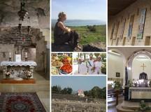 Viaje a Israel. Tercera parada: Galilea y Nazaret