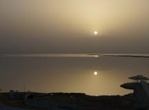 Viaje a Israel. Cuarta parada: Mar Muerto y Masada