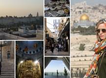 Viaje a Israel. Quinta parada: Jerusalén