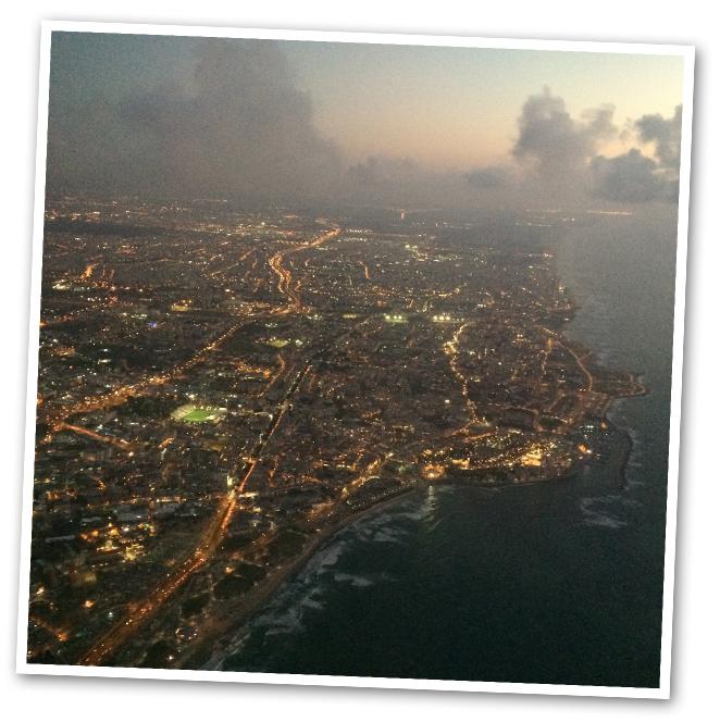 Al Israel Airlines