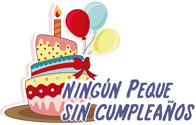 Ningún Peque Sin Cumpleaños