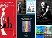 Los libros que no te puedes perder esta primavera