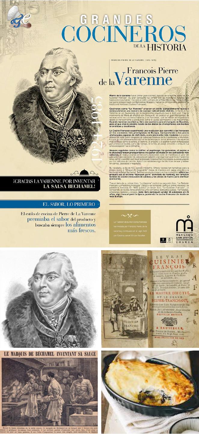 Pierre de la Varenne