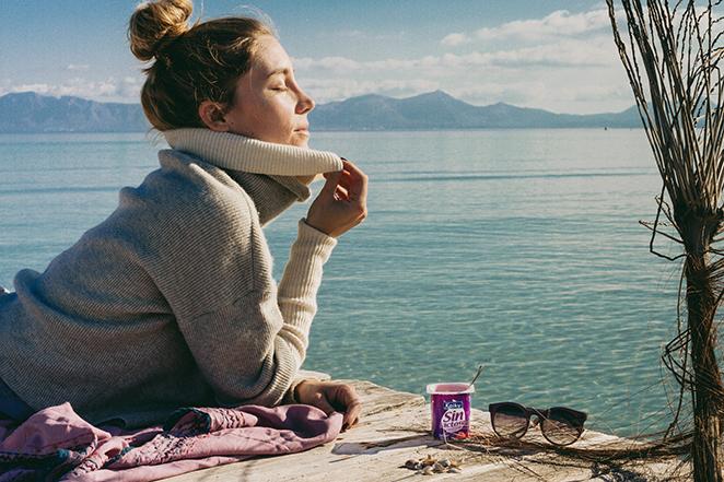 #daelpaso a una vida ligera y disfruta de las cosas sencillas, es la clave de la felicidad!!
