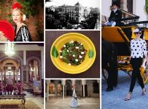 Una semana muy flamenca en Sevilla