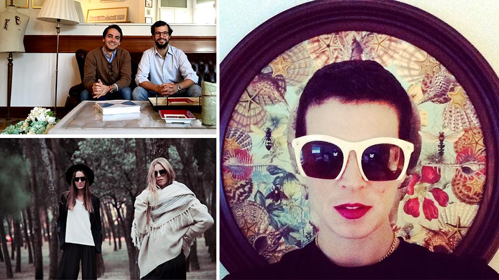 Emprendedores #7: Lord Wilmore | Blog María León Style