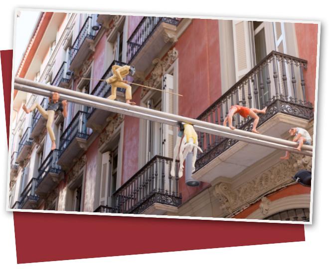 #MuseumWeek2015, Málaga