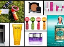 Mis últimas recomendaciones de belleza mayo 2015