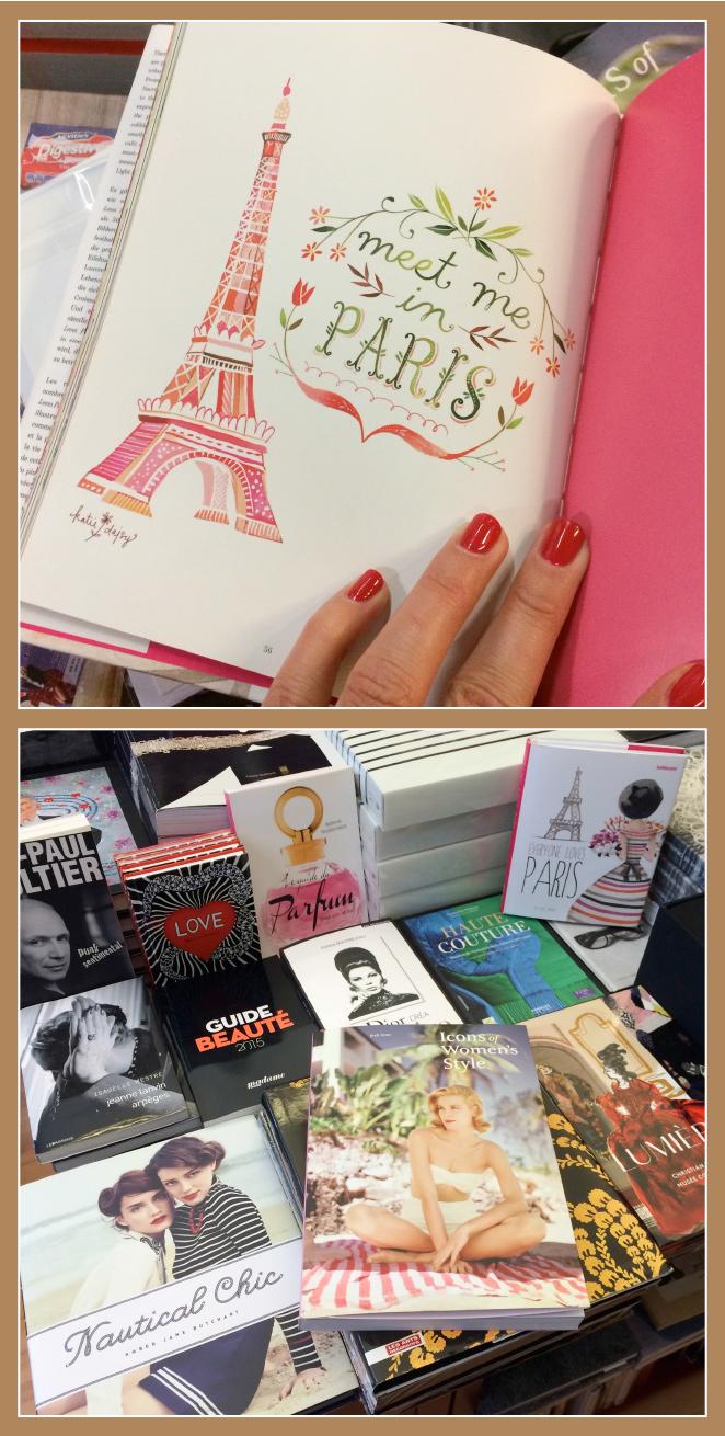 Librería de L'ecume, París