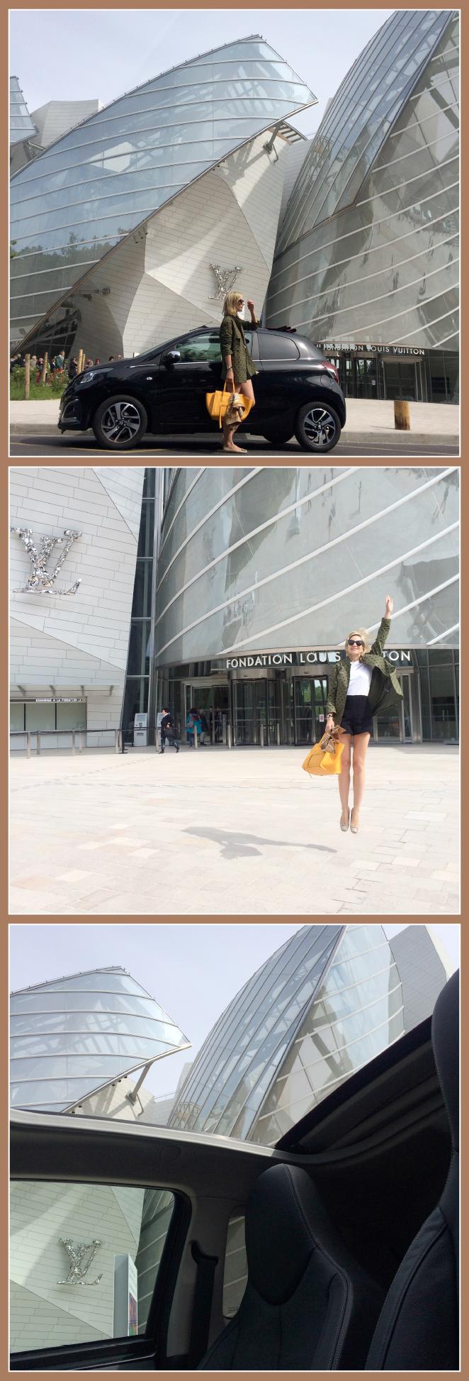 Fundación Louis Vuitton