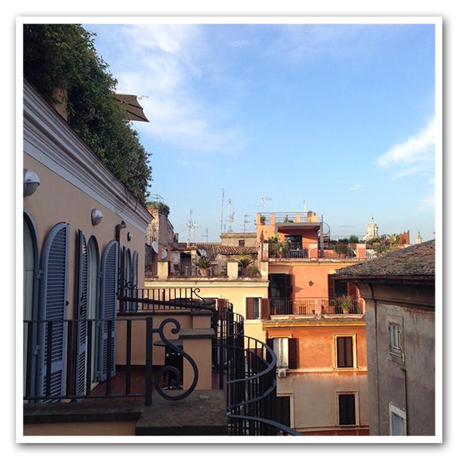 Hotel Indigo, Roma