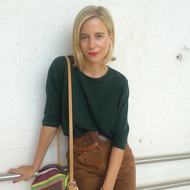 Look 87 de María León