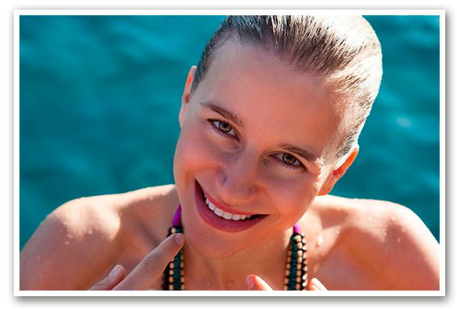 Hablando con la Doctora Beatriz Solano sobre los efectos dentales de Invisaling
