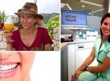 Hablando con la Doctora Beatriz Solano sobre los efectos dentales de Invisalign