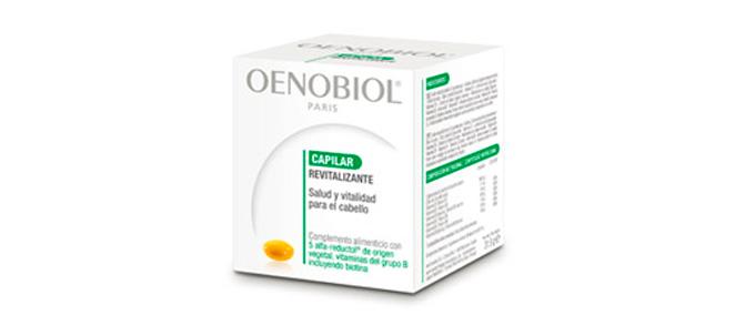 Oenobiol Capilar Revitalizante