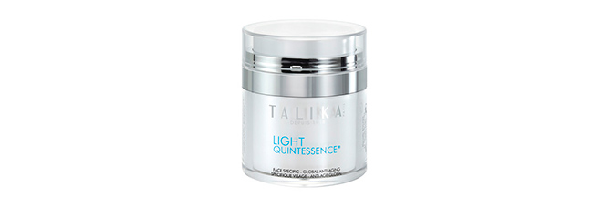 Light Quintessence de Talika