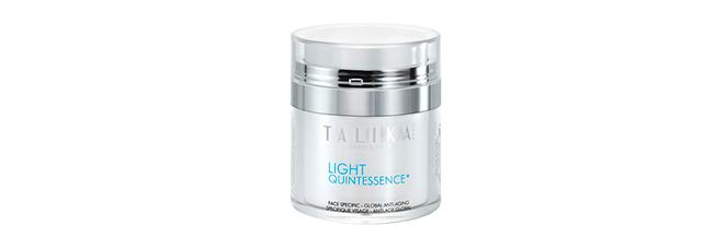 Light Quintessence de Talika
