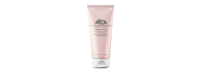 Original Skin Retexturizing Mask de Origins