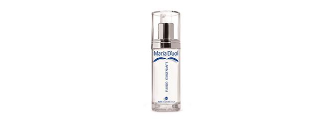 Fluido oxigenante de Maria D'uol