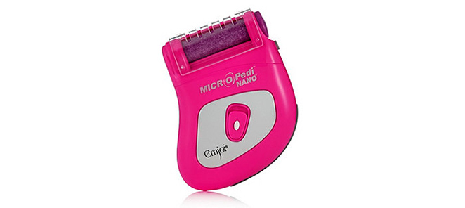 Micro-Pedi Nano