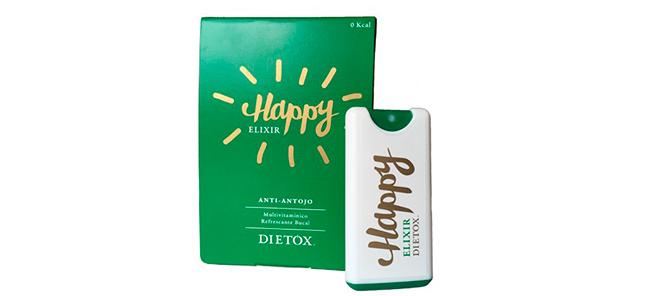 Happy Elixir Dietox