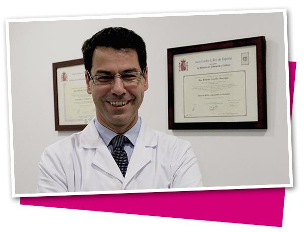 Doctor Beltrán Carillo