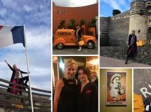 Un viaje especial con Cointreau
