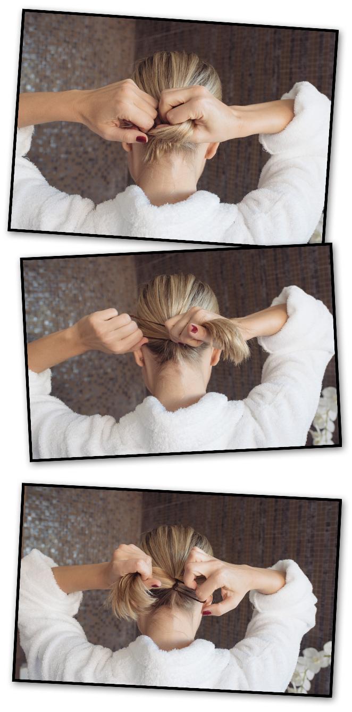 Pack de Liso Keratina de TRESemmé para controlar el encrespamiento del cabello, lo hidrata de la raíz a las puntas y deja el pelo liso, brillante y manejable