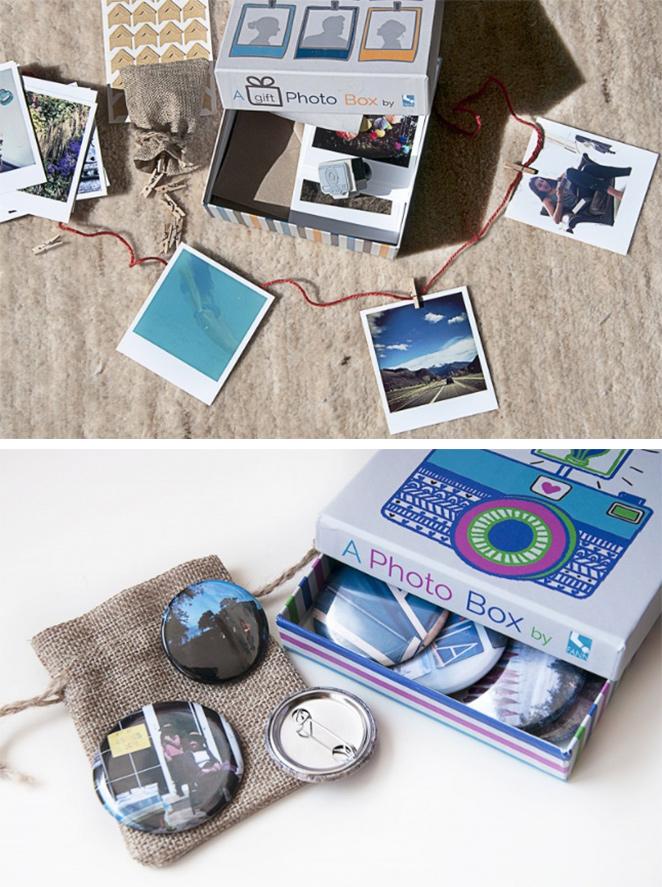 Lotes de productos personalizables de Photo Fann, que te ofrecen la posibilidad de imprimir tus imágenes en muchísimas superficies