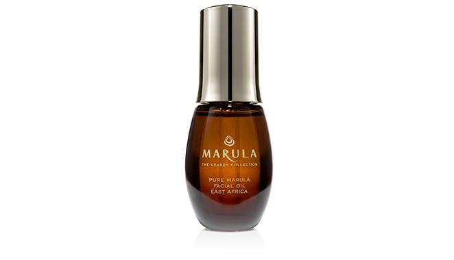 Aceite puro de Marula