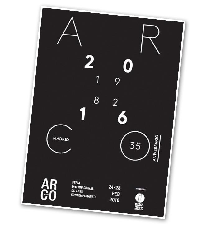 ARCO 2016