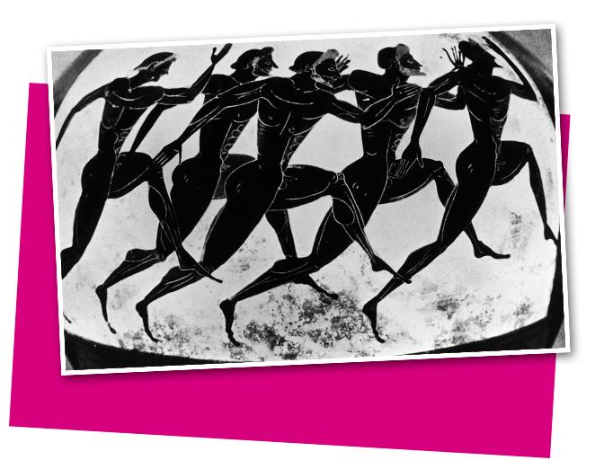 Podemos remontarnos en la historia (antigua Grecia) para recordar que la cultura deportiva ha tenido gran importancia y ver que siempre ha perseguido la ganancia de fuerza y poder.