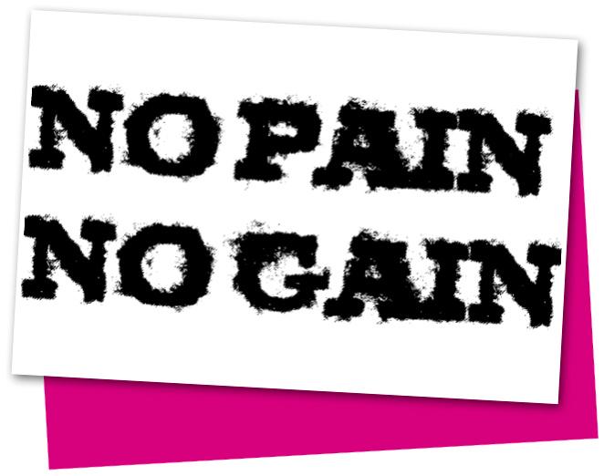 La motivación es un factor clave a la hora de mantener un plan de entrenamiento