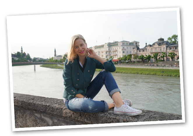 Un viaje de película por Salzburgo