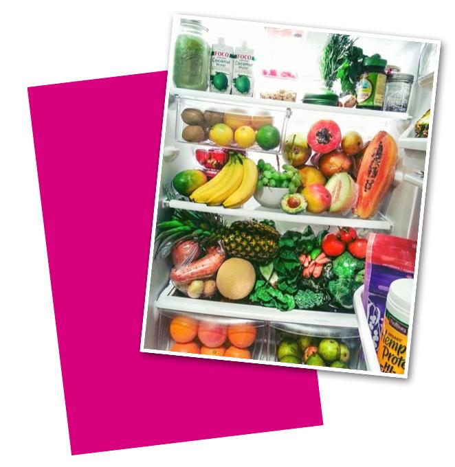 Es importante mejorar los alimentos que tomas, las frecuencia en la que los tomas y la forma en las que los preparas
