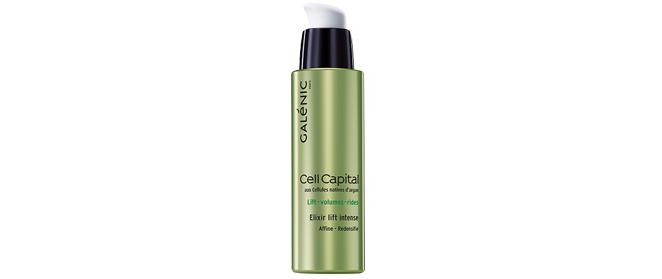 Galénic Cell Capital