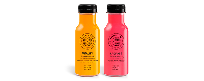 Beauty & Go Radiance y Vitality