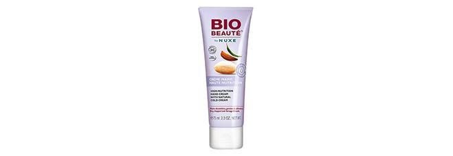 Crema de manos alta nutrición Bio Beauté de NUXE