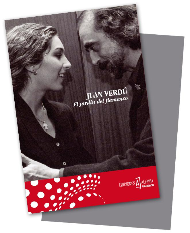 Juan Verdú, el Quijote del flamenco