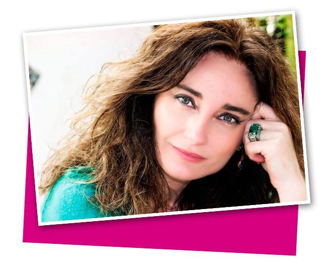 Bárbara Rosillo, Doctora en Historia del Arte por la Universidad de Sevilla