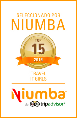 Premio TripAdvisor 2016-Travel It Girl