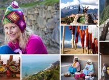 Un viaje con estilo por Perú by María León Style