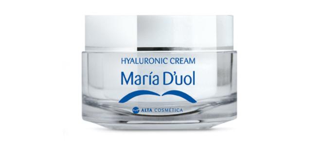 Hyaluronic Cream de María D'uol