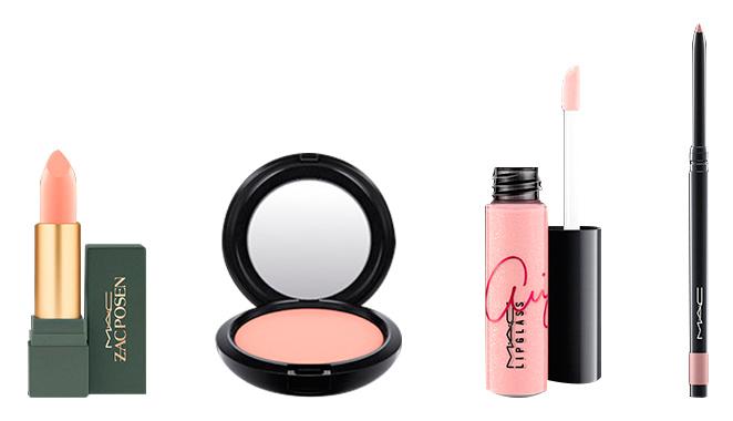 Novedades de maquillaje de MAC