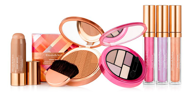 Sunset Bronze Limited Edition de Elizabeth Arden