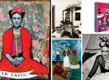 Frida Kahlo, el gran icono, desde los ojos de Susana Martínez-Vidal