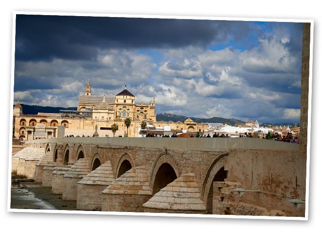 Escapada con encanto a Córdoba de la mano de Zumosol