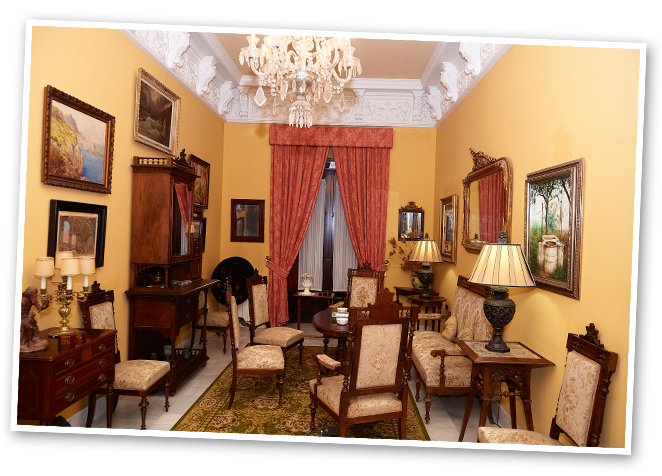 Casa San José, Córdoba