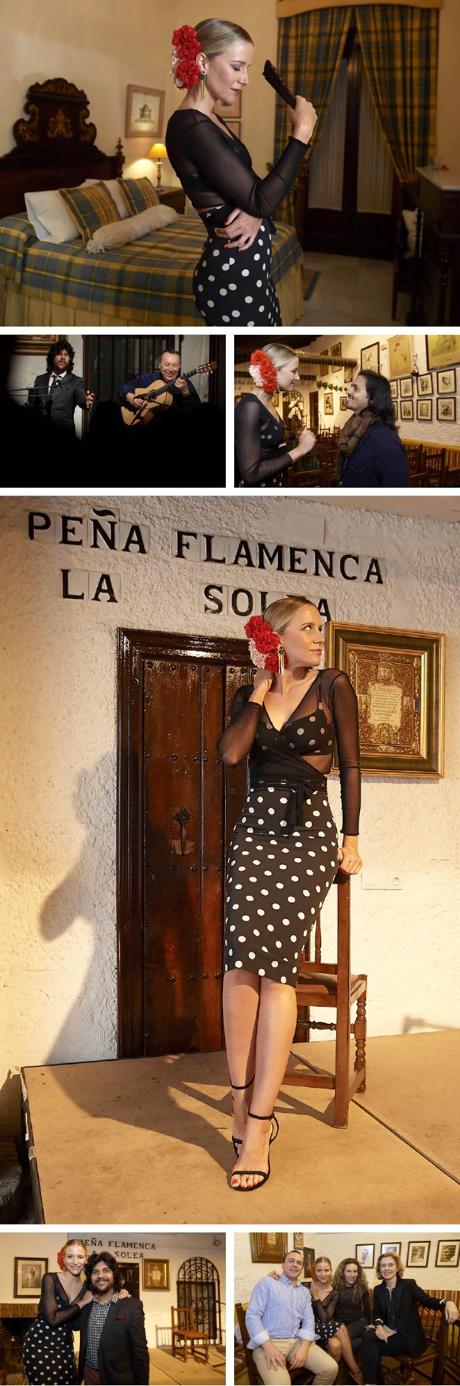 """Peña Flamenca """"La Solea"""""""