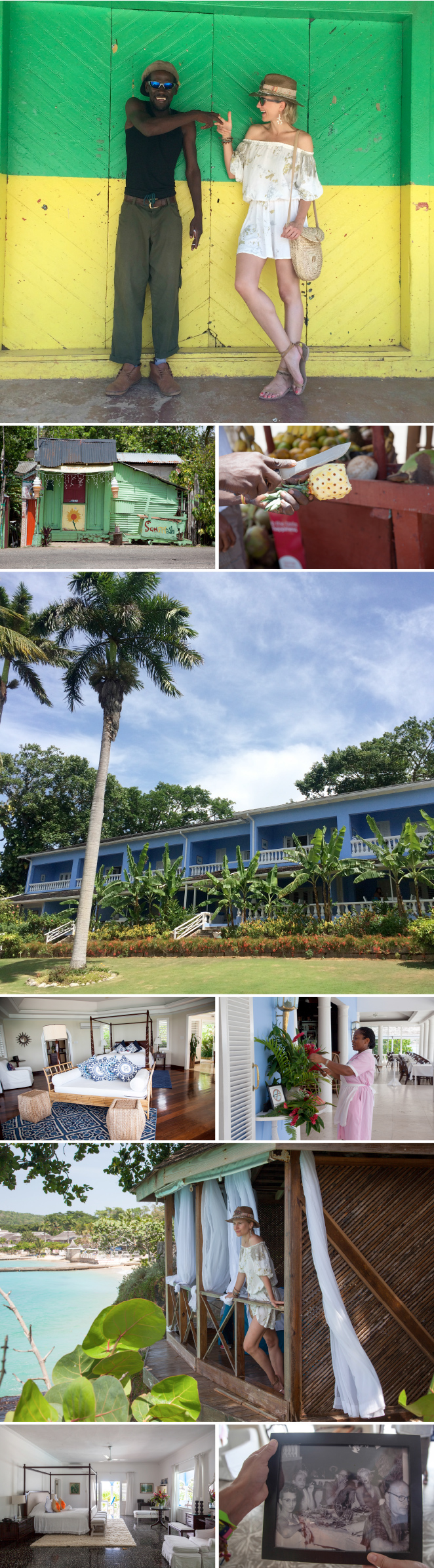 Jamaica Inn, Montego Bay